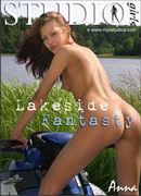Lakeside Fantasy