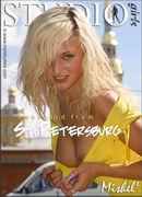 Postcard From St. Petersburg