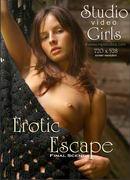 Vika - Erotic Escape Final Scene