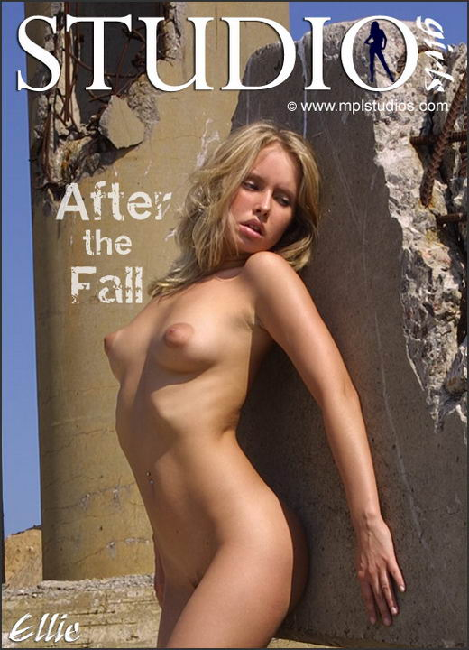 Ellie - `After The Fall` - by Alexander Fedorov for MPLSTUDIOS