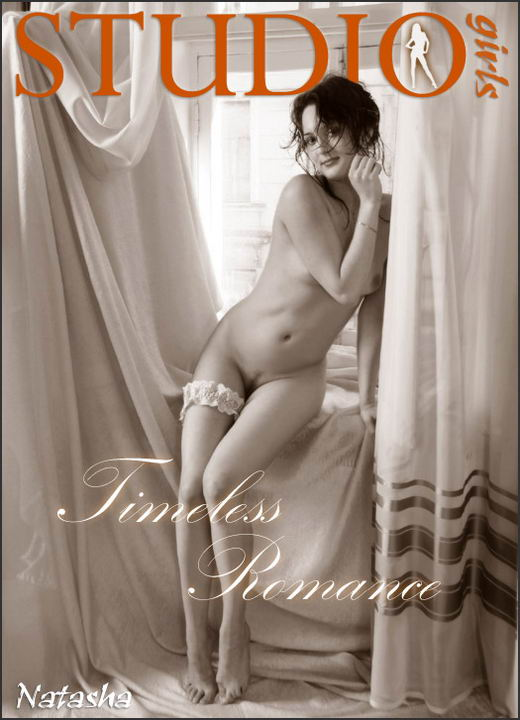 Natasha in Timeless Romance gallery from MPLSTUDIOS by Alexander Fedorov