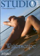 Mishel in Waterscape gallery from MPLSTUDIOS by Alexander Fedorov