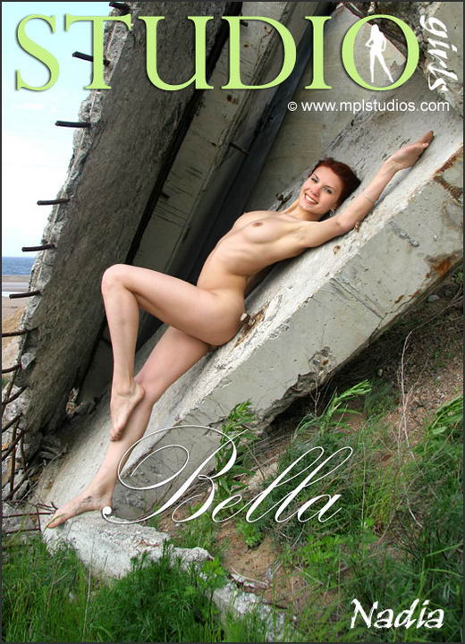 Nata in Bella gallery from MPLSTUDIOS by Alexander Fedorov