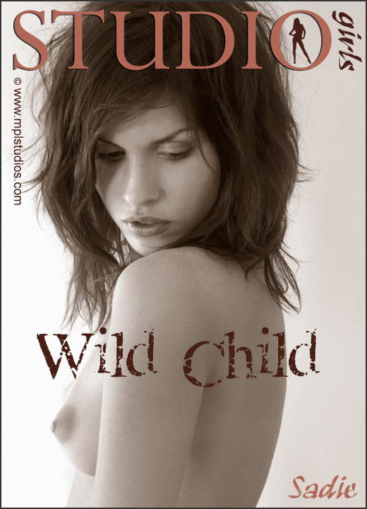 Sadie - `Wild Child` - by Alexander Lobanov for MPLSTUDIOS