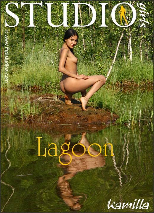 Kamilla - `Lagoon` - by Alexander Fedorov for MPLSTUDIOS