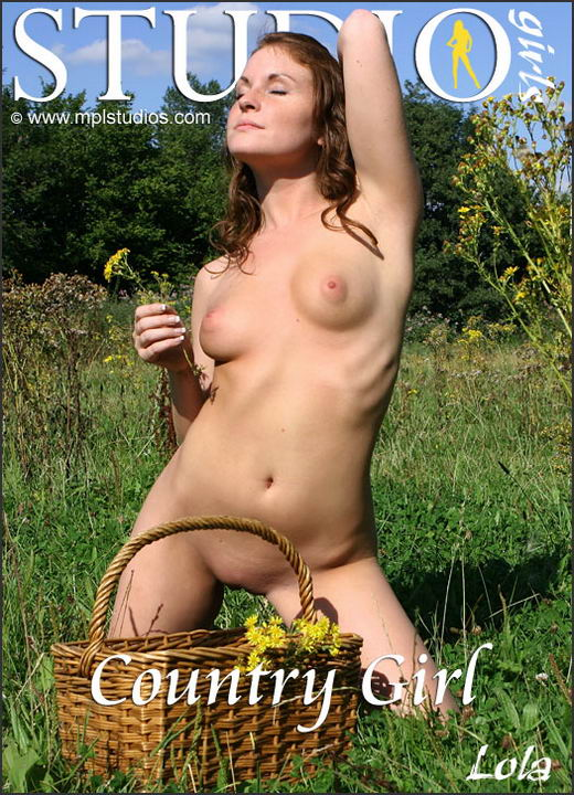 Lola - `Country Girl` - for MPLSTUDIOS