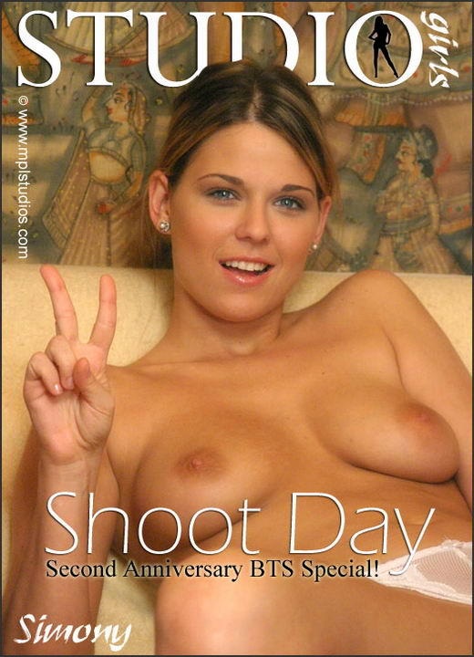Simony in Behind The Scenes Second Anniversary Special gallery from MPLSTUDIOS