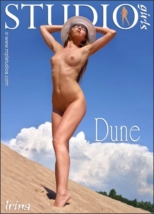 Irina - `Dune` - by Alexander Fedorov for MPLSTUDIOS