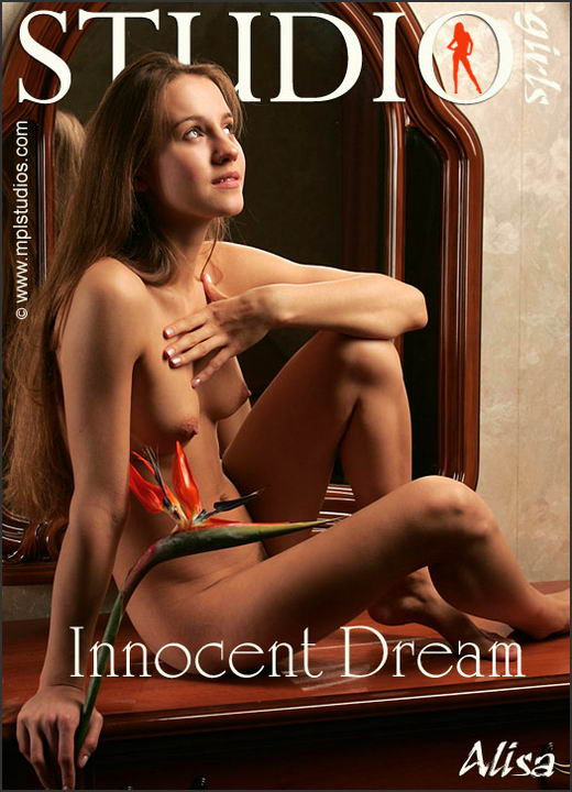 Alisa in Innocent Dream gallery from MPLSTUDIOS by Alexander Fedorov