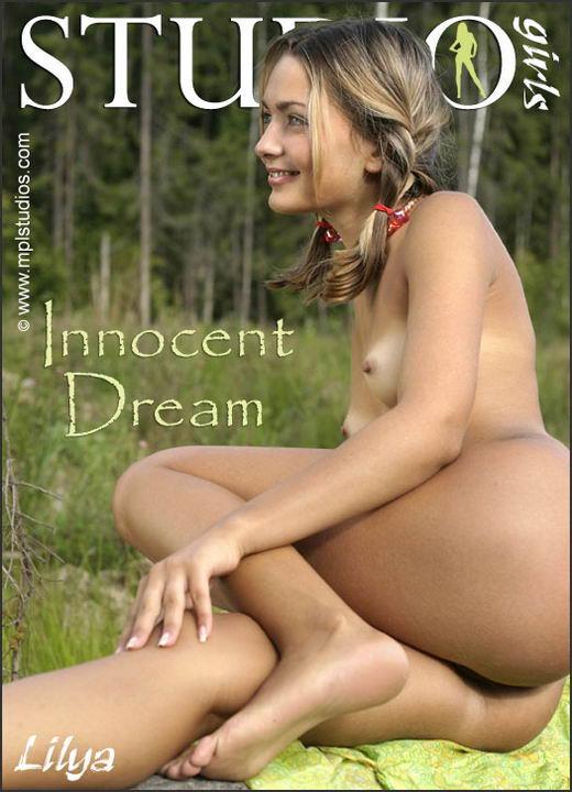 Lilya - `Innocent Dream` - by Alexander Lobanov for MPLSTUDIOS