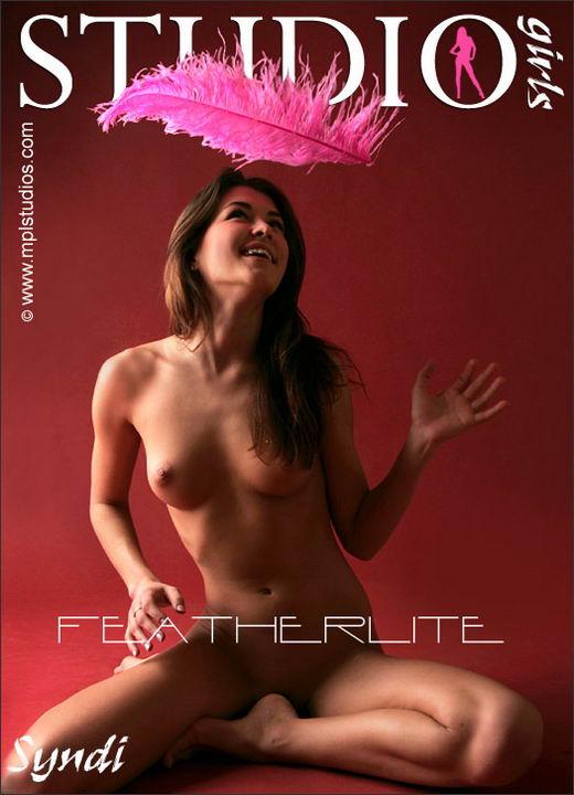 Syndi - `Featherlite` - by Alexander Fedorov for MPLSTUDIOS