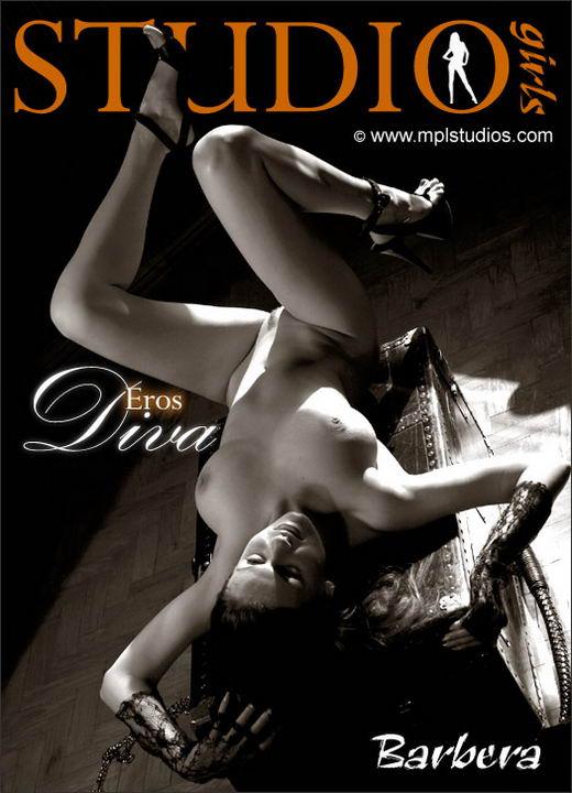 Barbera - `Eros Diva` - by Alexander Fedorov for MPLSTUDIOS