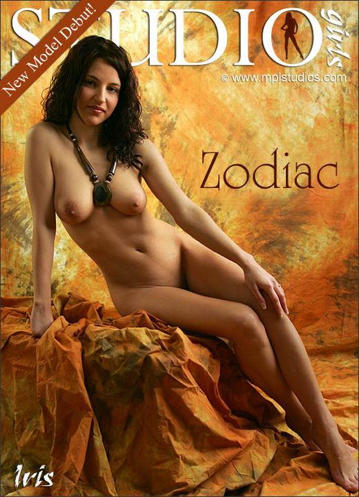Iris - `Zodiac` - by Alexander Fedorov for MPLSTUDIOS