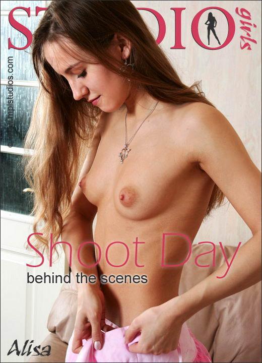 Alisa in Behind The Scenes gallery from MPLSTUDIOS by Alexander Fedorov