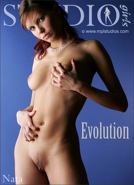 Nata in Evolution gallery from MPLSTUDIOS by Alexander Fedorov