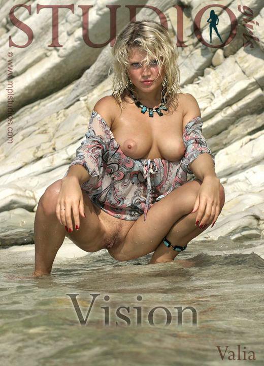 Valia in Vision gallery from MPLSTUDIOS by Alexander Lobanov
