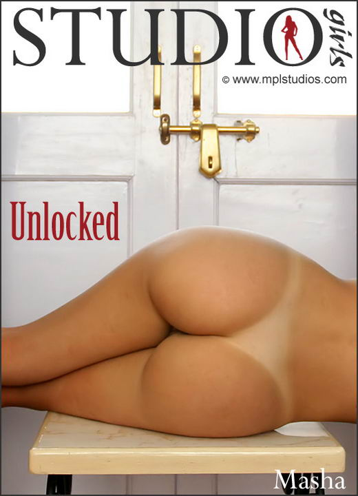 Masha - `Unlocked` - by Mikhail Paromov for MPLSTUDIOS