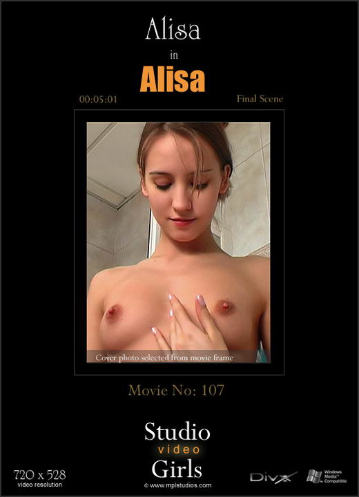 Alisa - `Alisa` - by Alexander Fedorov for MPLSTUDIOS