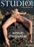 Angelie - Inside Passage