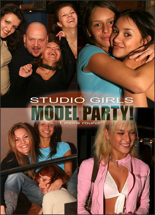 `Party:1 More Round` - for MPLSTUDIOS