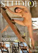 Angelie - Fearless