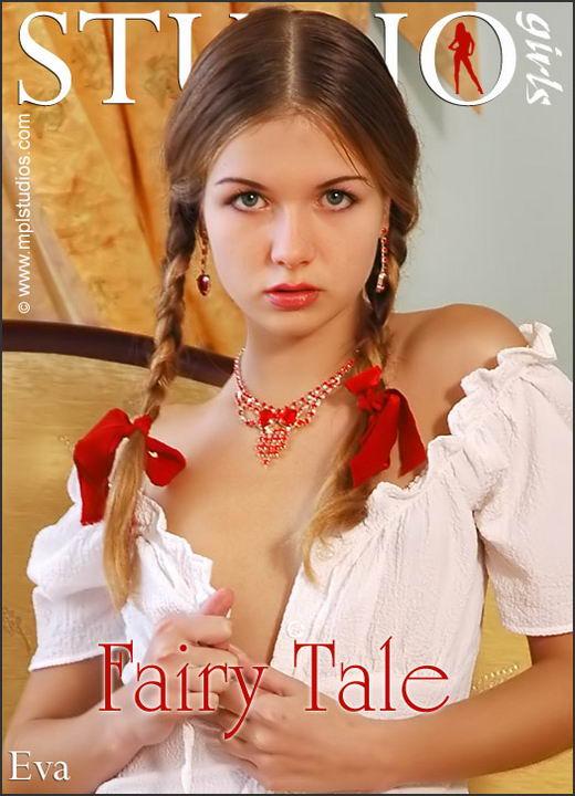 Eva - `Fairy Tale` - by Sergei Skokov for MPLSTUDIOS