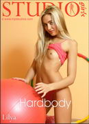 Lilya in Hardbody gallery from MPLSTUDIOS by Alexander Lobanov