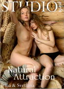 Irina and Svetlana - Natural Attraction