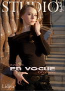 En Vogue: Studio Girl Fashion Series Debut