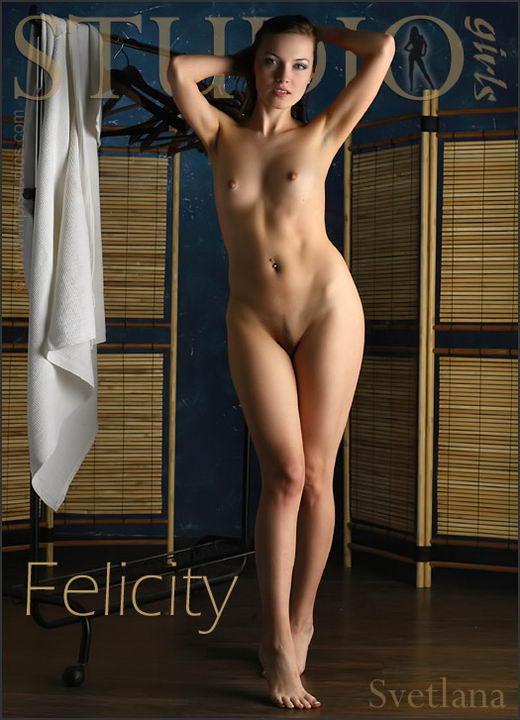 Svetlana - `Felicity` - by Alexander Lobanov for MPLSTUDIOS