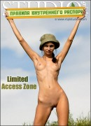 Limited Access Zone