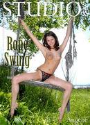 Angelie - Rope Swing