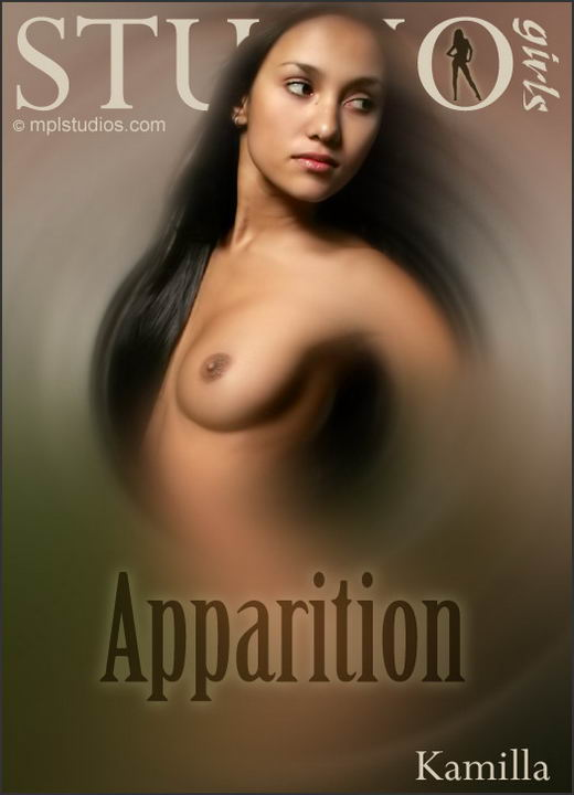 Kamilla - `Apparition` - by Alexander Fedorov for MPLSTUDIOS