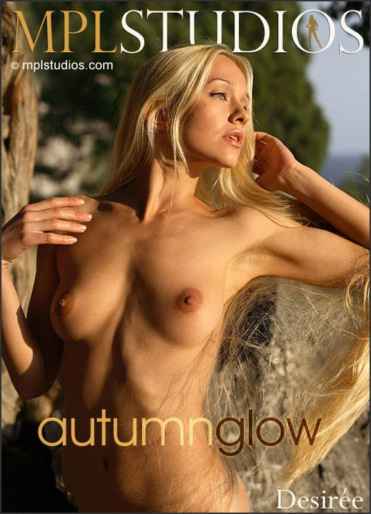 Desiree - `Autumn Glow` - by Arev for MPLSTUDIOS