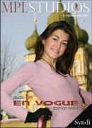 Syndi - En Vogue: Fashion Series