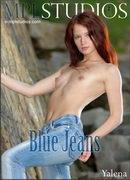 Yalena - Blue Jeans