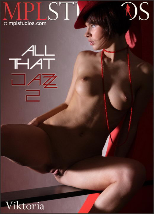 Viktoria - `All That Jazz 2` - by Alexander Fedorov for MPLSTUDIOS