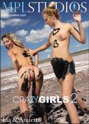 Crazy Girls 2