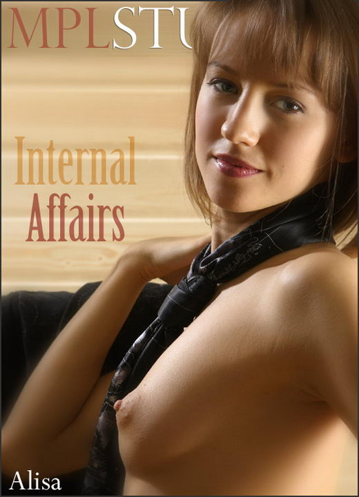 Alisa - `Internal Affairs` - by Alexander Fedorov for MPLSTUDIOS