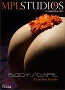 Bodyscape: Garden Fresh