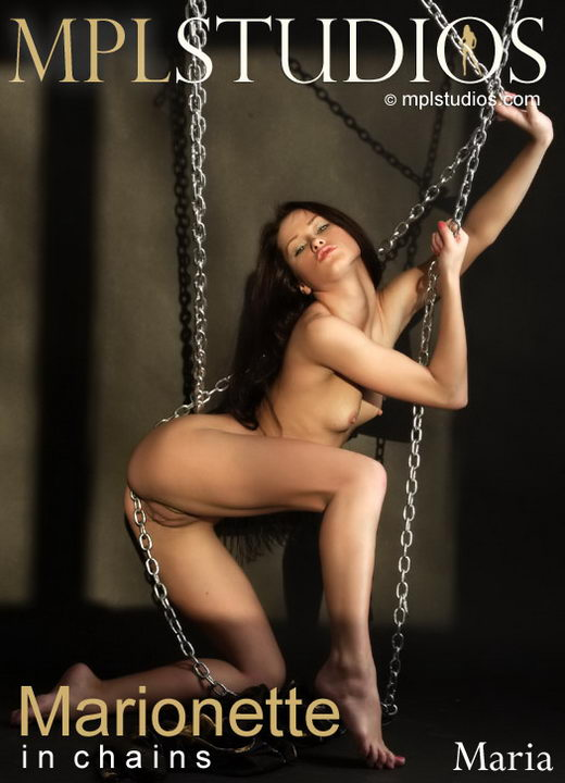 Maria - `Marionette in Chains` - by Alexander Fedorov for MPLSTUDIOS