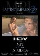 Anya - Lasting Impressions 2