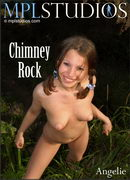 Angelie - Chimney Rock