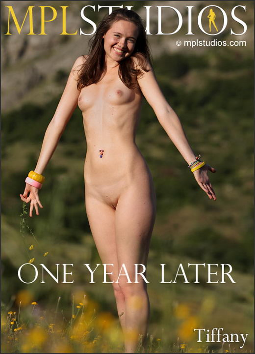 Tiffany - `One Year Later` - by Michael Maker for MPLSTUDIOS