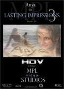 Anya - Lasting Impressions 3