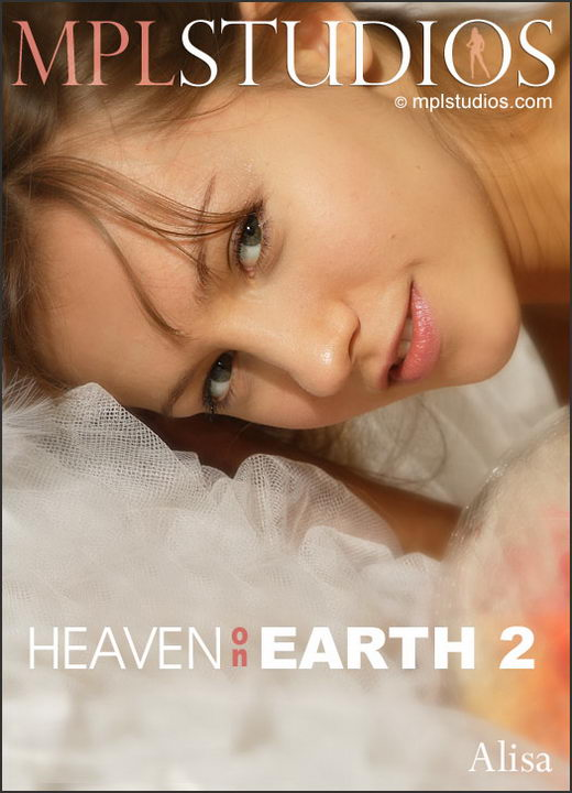 Alisa in Heaven on Earth 2 gallery from MPLSTUDIOS by Alexander Fedorov