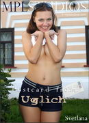 Svetlana in Postcard from Uglich gallery from MPLSTUDIOS by Alexander Lobanov