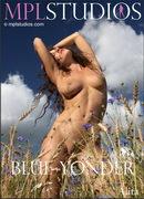 Alita - Blue Yonder