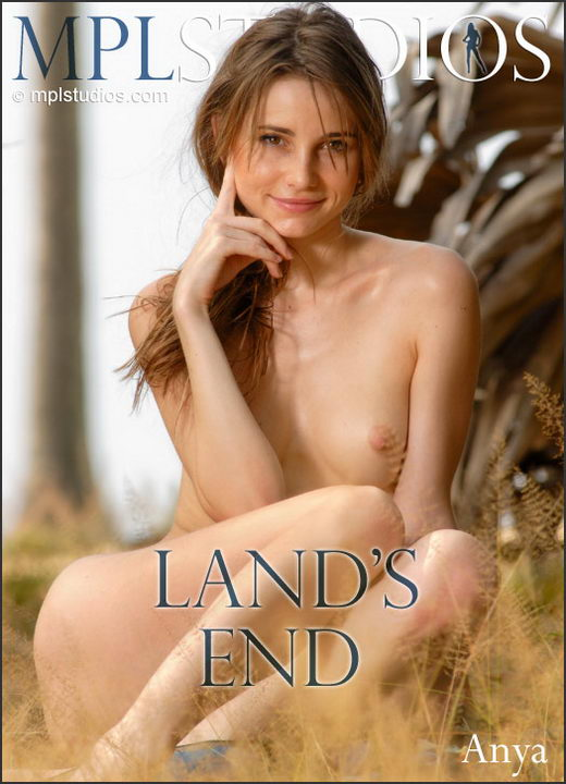 Anya - `Land's End` - by Jan Svend for MPLSTUDIOS