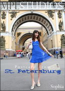 Postcard From St. Petersburg